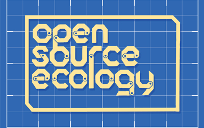 Conoce Open Source Ecology