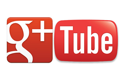 Google+ y Youtube