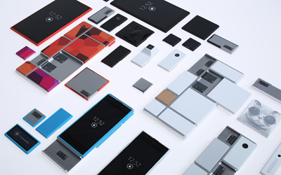 De phonebloks al project ara